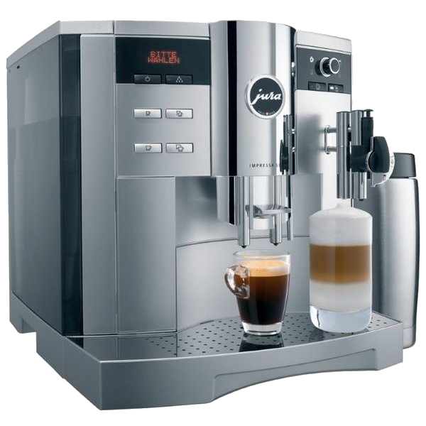 Jura S9 One Touch Cappuchino